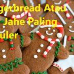 Gingerbread Atau Roti Jahe Paling Populer